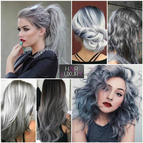 Модные цвет волос: осень-зима 2017- 2018