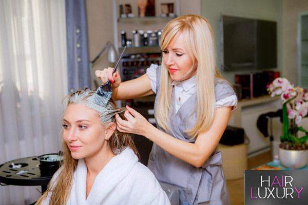 Профессиональная краска для волос: рейтинг лучших