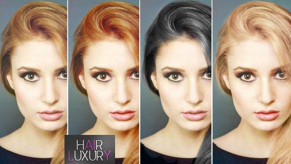Как выбрать цвет волос