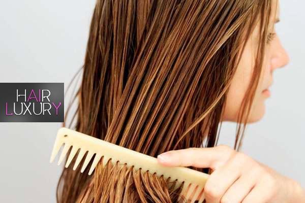 Крапива для волос: ополаскивание, как заваривать