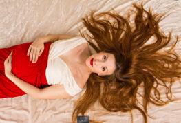 Можно ли стричь волосы беременным:  мнение врачей, приметы