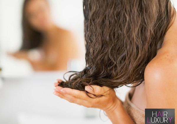 Бальзам для окрашенных волос