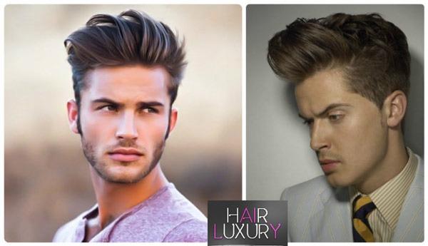 Воск для волос: мужской