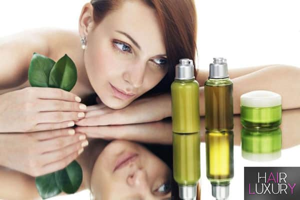 Оливковое масло для волос применение
