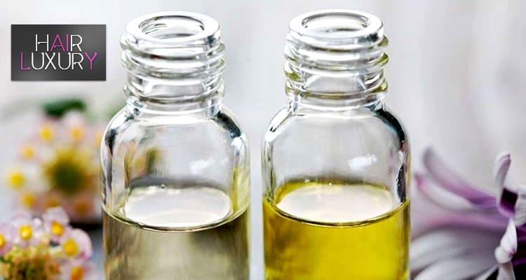 ароматические масла для роста волос