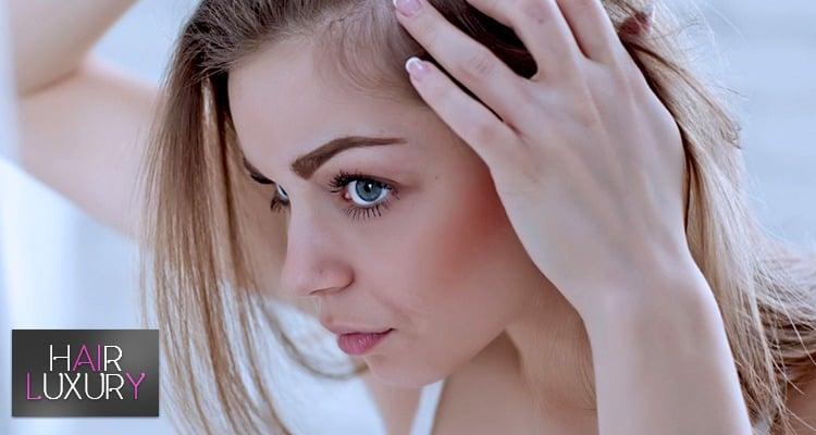 облесение у женщин лечение