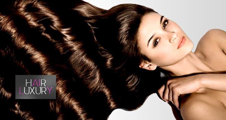 отрастить волосы при беременности
