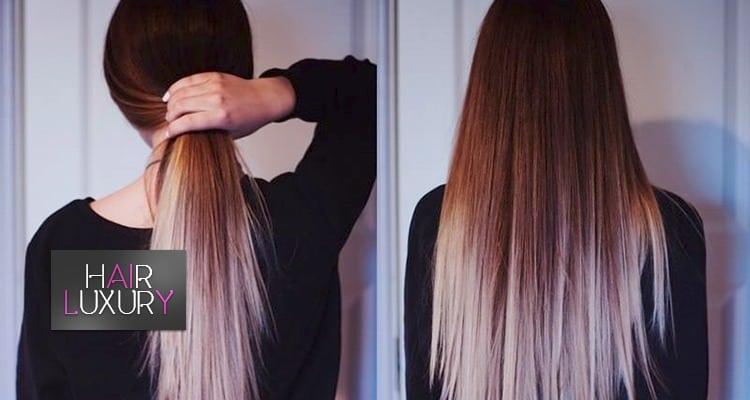 рост волос при беременности