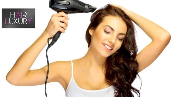 уход за волосами в домашних условиях дома