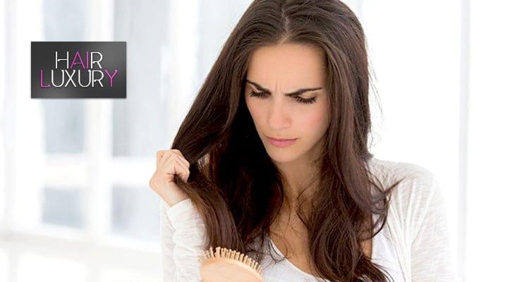 Витамины для волос при беременности