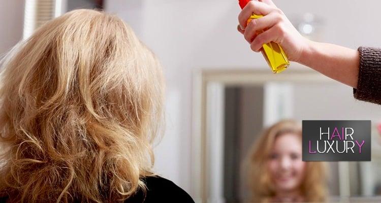 чем укладывать волосы стайлинг
