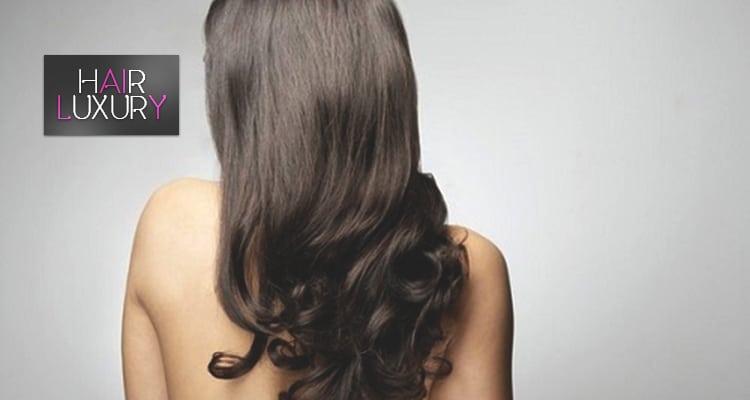 длинные волосы эффективное средство