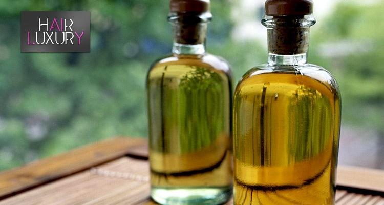 маска для волос с оливковым послом после химзавивки