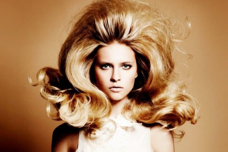 Натуральный уход за волосами: