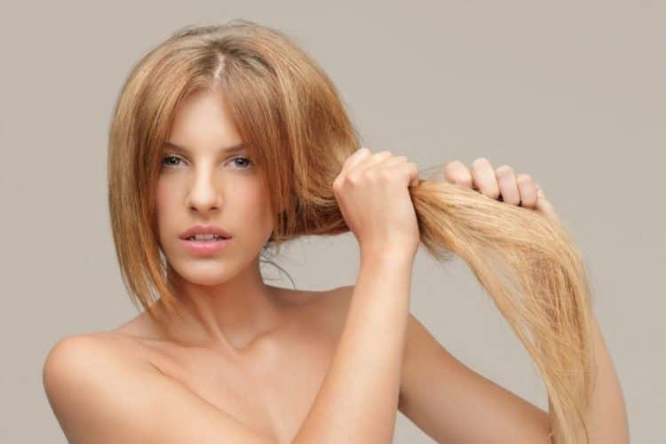 Уход за кончиками волос: основные принципы