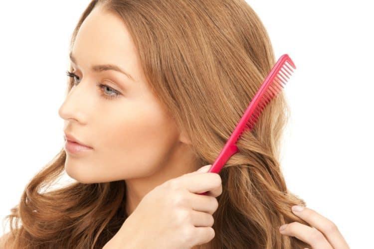 Уход за ломкими волосами: тактика лечения