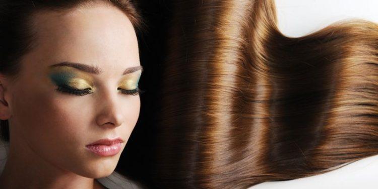 О причинах ломкости волос