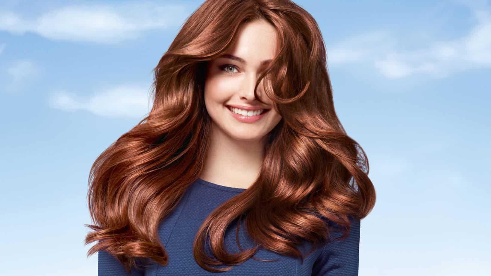Типы кожи и волос