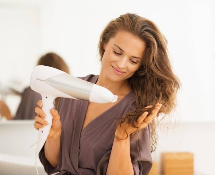 Бальзамы для ухода за волосами