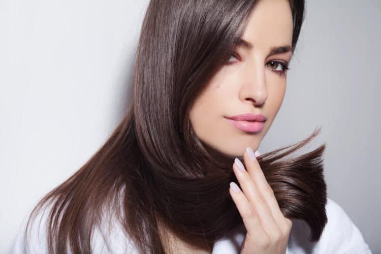 Уход за волосами после мытья головы: основные советы