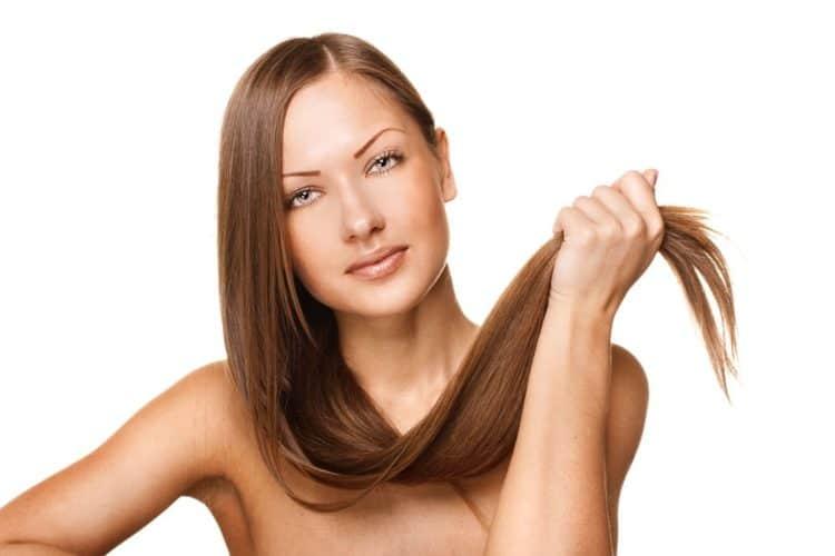 Ежедневный уход за волосами: особенности