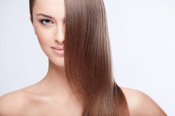 Несмываемый уход за волосами